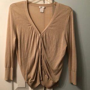 Worthington Silk Sweater